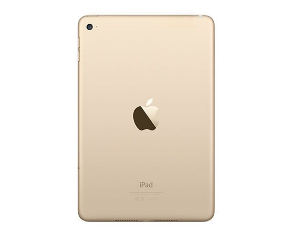 Apple iPad mini 64GB Gold Wi-Fi (2019 Edition)