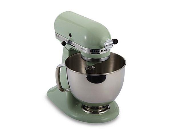 KitchenAid Artisan Stand Mixer - Pistachio