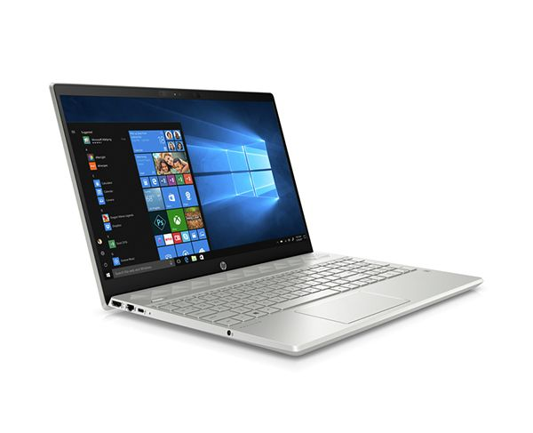 "HP 15.6"" Silver Pavilion Laptop"