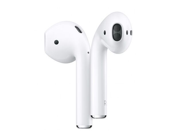 Apple Airpods Gen 2 with Charging Case