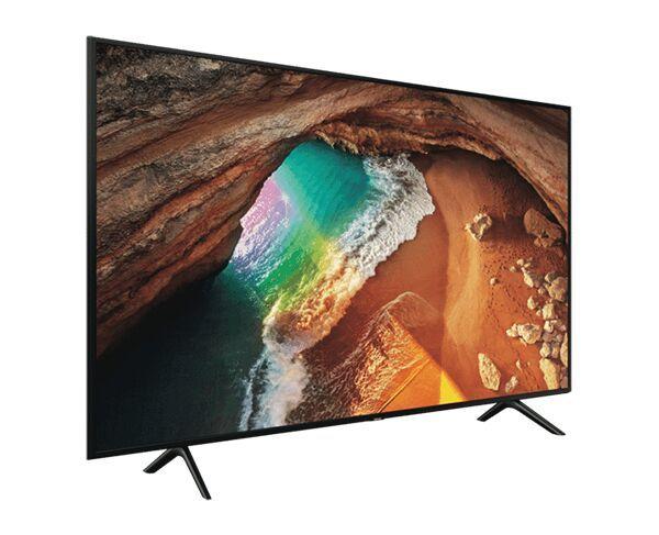 """Samsung 75"""" Q60 4K Ultra HD Smart TV"""