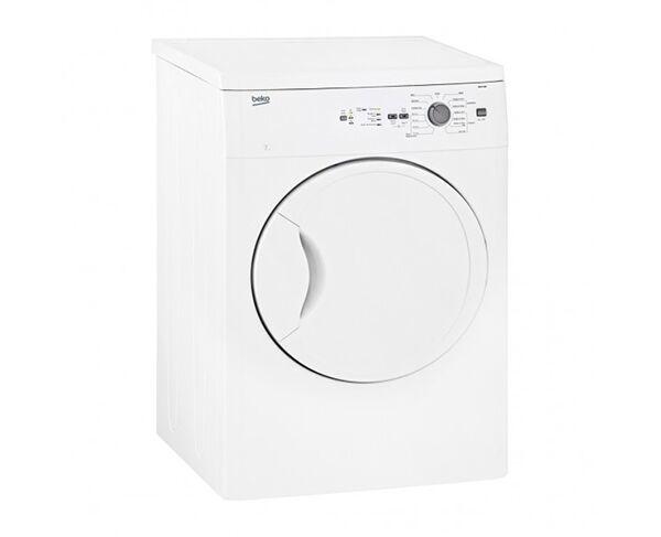 Beko 7kg Sensor Controlled Vented Dryer