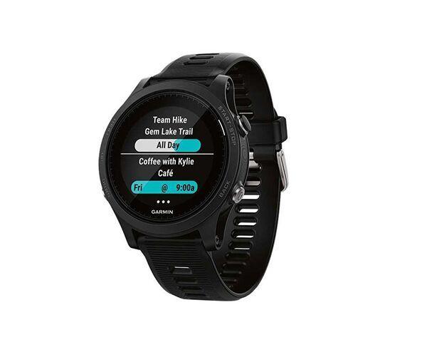 Garmin Forerunner 935 GPS Running/Triathlon - Black Watch
