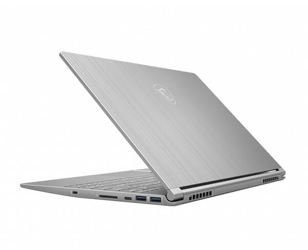 "MSI 14"" Ultrabook"