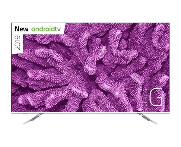 "Hisense 65"" RG 4K Ultra HD Smart LED TV"
