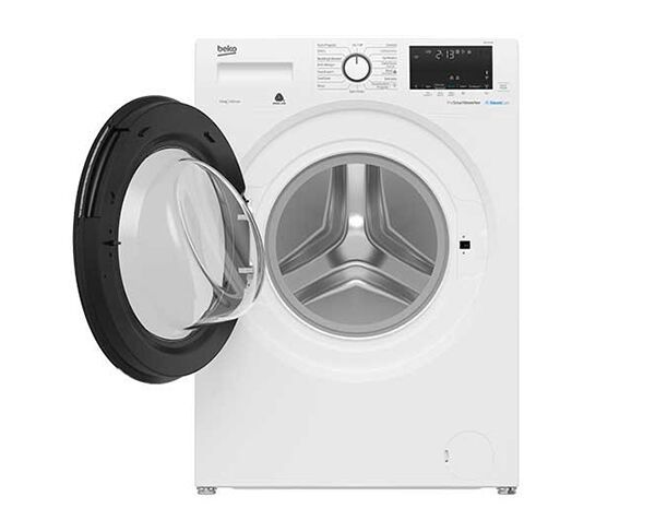 7.5kg Beko Front Load Washing Machine
