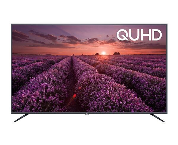 "TCL 55"" P8M 4K Q-Ultra HD Smart TV"