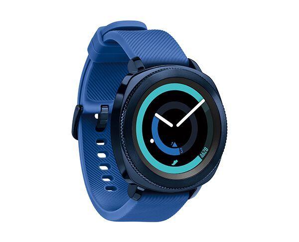 Samsung Gear Sport Watch - Blue