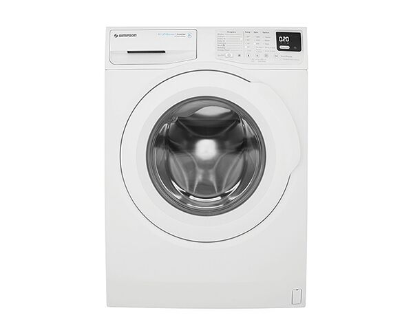 8kg Simpson Front Load Washing Machine