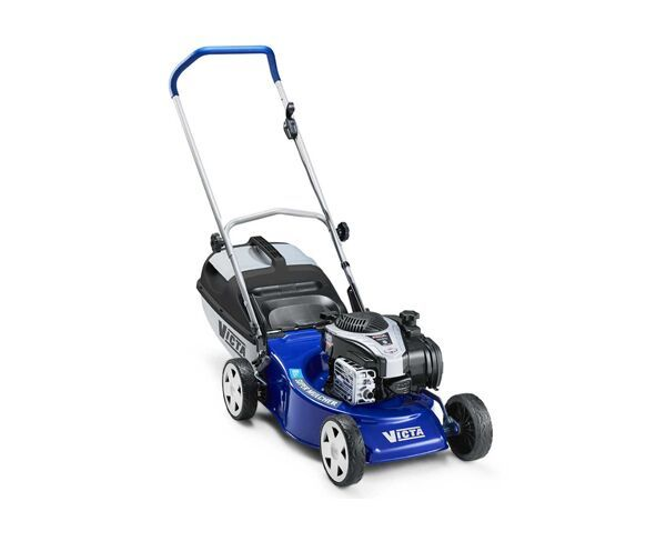 "Victa Super Mulcher 18"" Mulch Or Catch Lawn Mower"