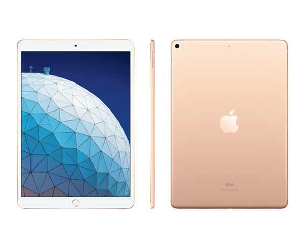 Apple iPad Air Wi-Fi   Cellular 64GB Gold