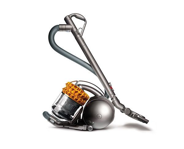 Dyson Cinetic Big Ball Multi Floor Vacuum Cleaner Other