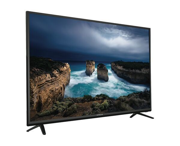 "Hitachi 40"" SM8 Full HD Smart TV"