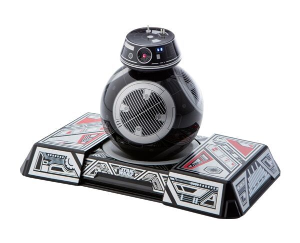 BB-9E App-Enabled Droid by Sphero