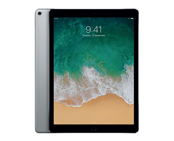 "Apple iPad Pro 12.9"" 64GB Space Grey"