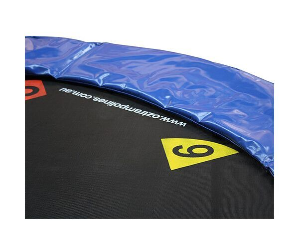 14FT Round Summit Trampoline