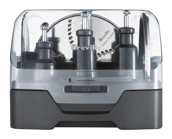 Breville Kitchen Wizz Pro 2000W Food Processor
