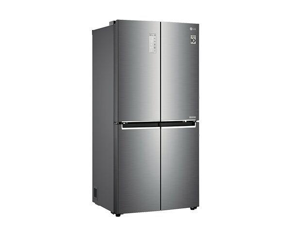 594L LG French Door Refrigerator