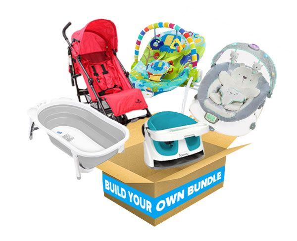 Build Your Own: Baby Bundle