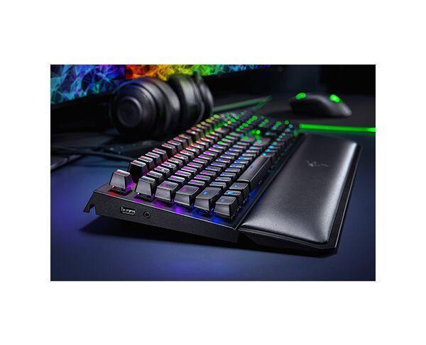Razer BlackWidow Elite Mechanical Gaming Keyboard - Yellow Switch