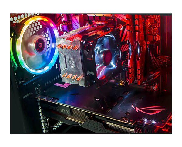 Thunder 2060 Super Gaming System