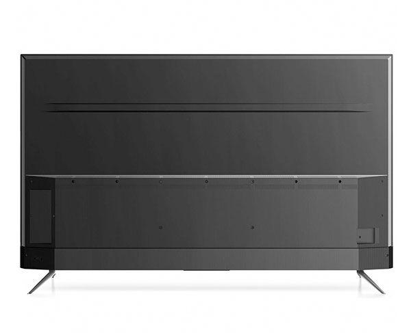"""TCL 75"""" P715 4K Q-Ultra HD Smart TV"""