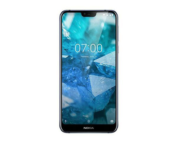 Nokia 7.1 32GB and Altec Lansing Mini Speaker Bundle