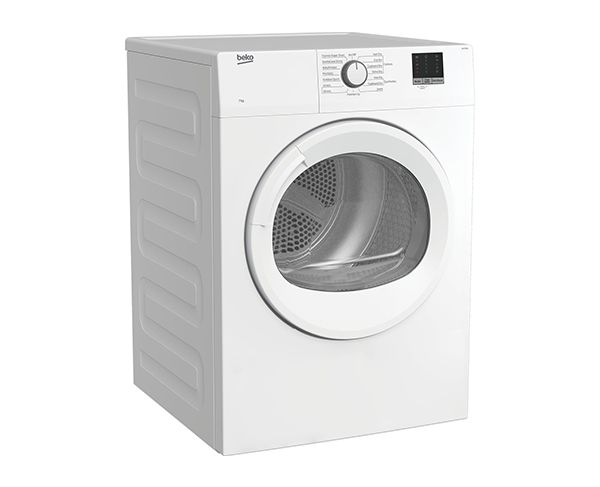 7kg Beko Vented Dryer