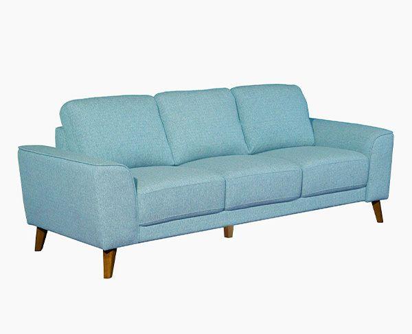 Brooke 3   2 Seat Sofa - Hayman