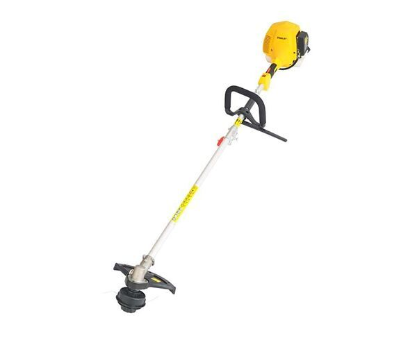 Stanley 26CC 2 Stroke Petrol Garden Tool 4 IN 1