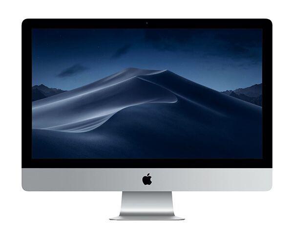 "Apple 27"" iMac 5K"