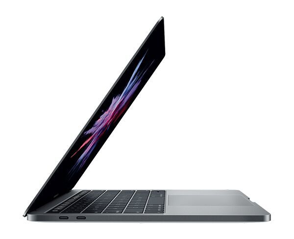 "Apple 13"" MacBook Pro 128GB Space Grey Laptop"