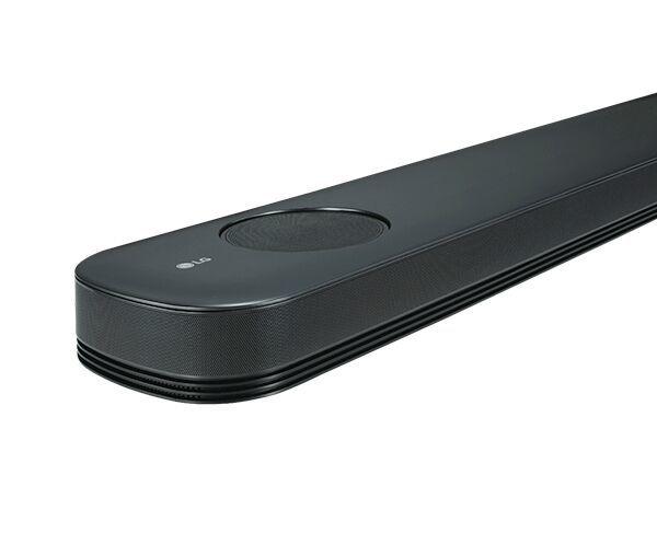 LG 5.1 500W Soundbar with Dolby Atmos