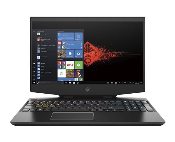 "HP 15.6"" OMEN Gaming Laptop"