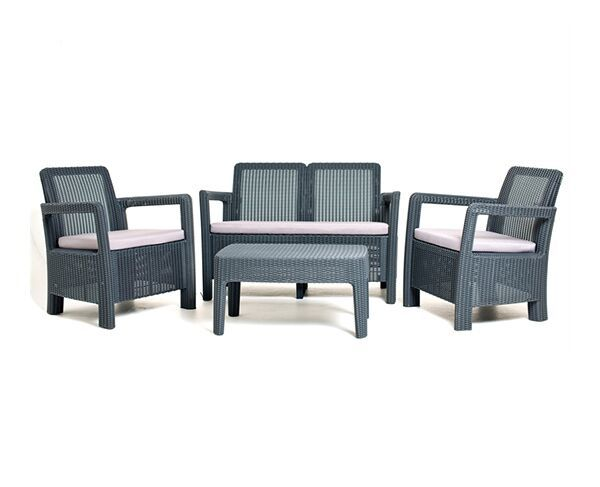 Keter Tarifa Outdoor Lounge Set