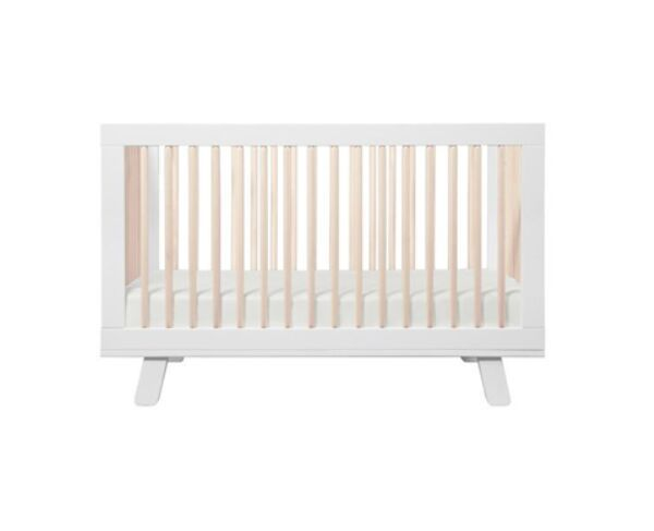 Babyletto Hudson Convertible Cot