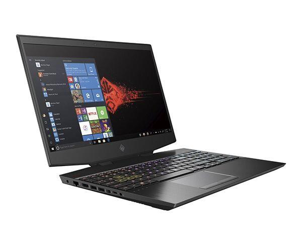 """HP 15.6"""" OMEN Gaming Laptop"""