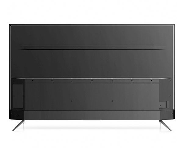 "TCL 55"" P715 4K Ultra HD Smart TV"