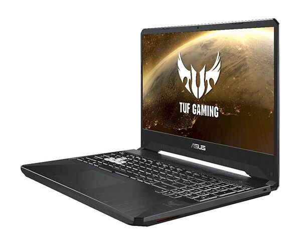 "Asus 15.6"" TUF 1660TI - Gaming Laptop"