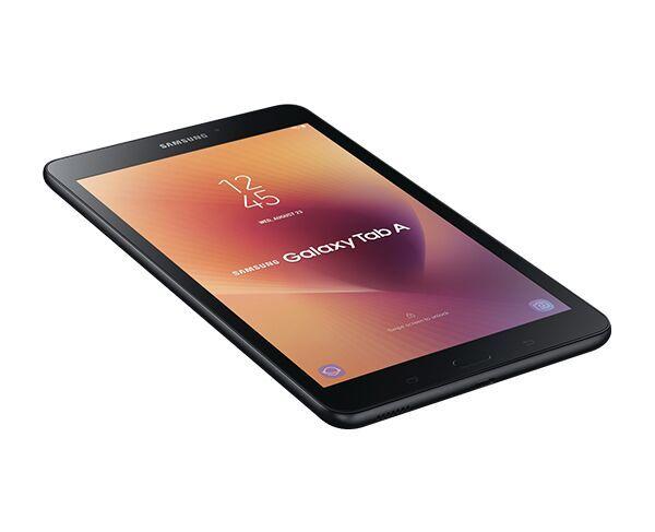 """Samsung Galaxy Tab A 8.0"""" Wi-Fi (Black)"""