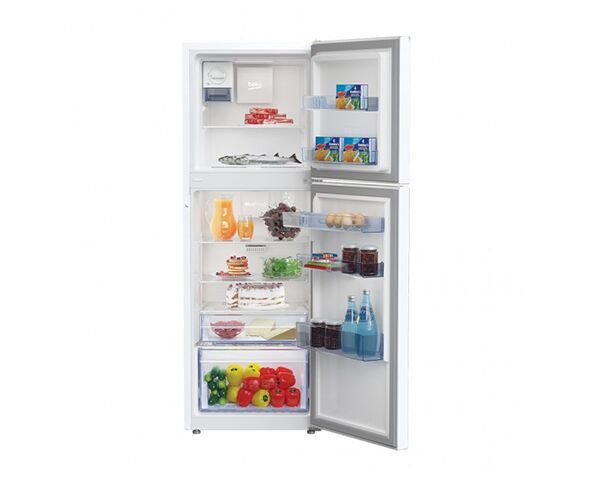 Beko 345L Top Mount Fridge