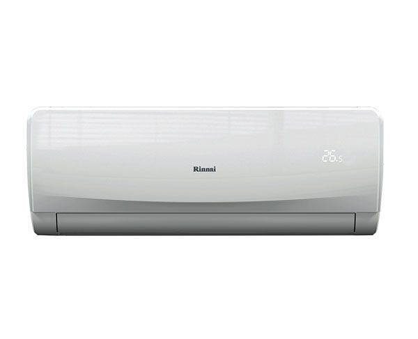 Rinnai 2.5kW Reverse Cycle G Series Split System Air Conditioner