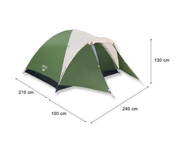 Montana X4 4-Person Tent