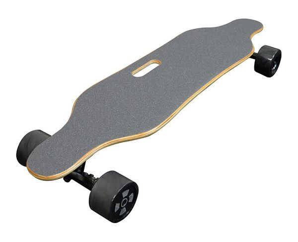 LifeCycle LC Cruiser Electric Skateboard