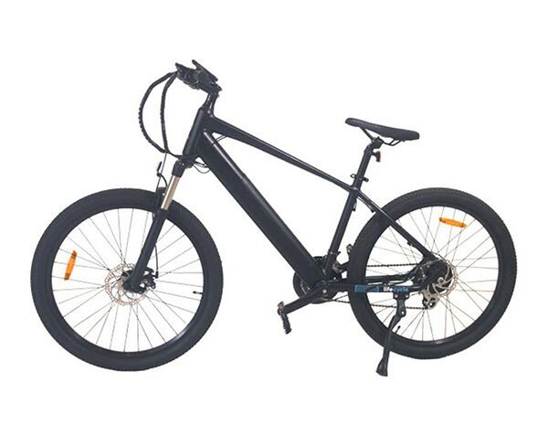 LifeCycle Commuter E-Bike