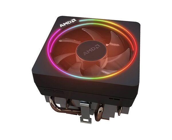 AMD Ryzen 7 2700X 8 Core Processor