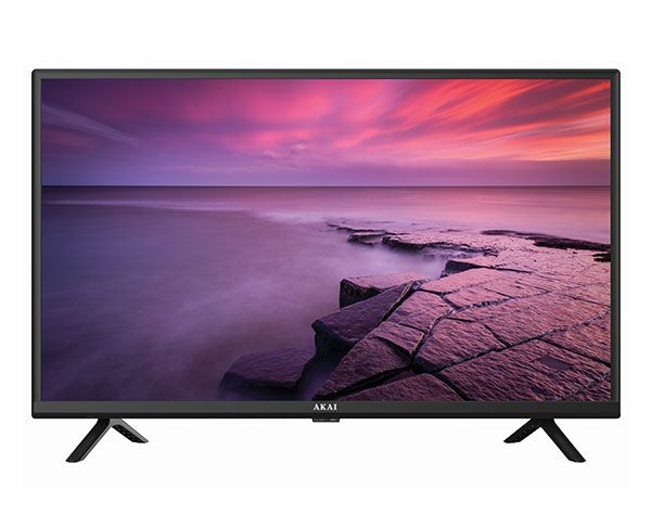 "Akai 65"" 4K Ultra HD Smart TV"