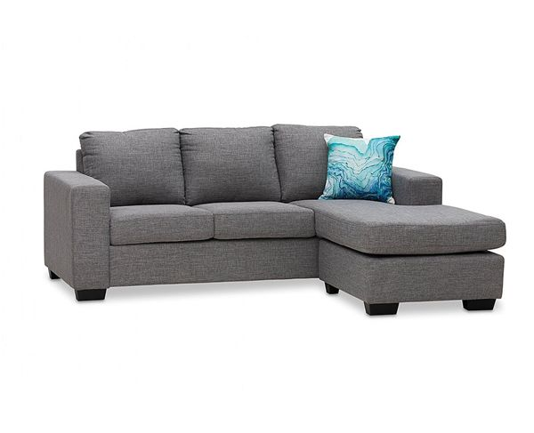 Bonza 3 Seater Sofa with Chaise
