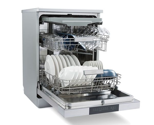 DeLonghi 60cm Freestanding Dishwasher